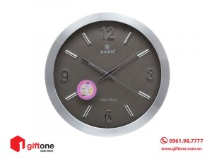 Đồng hồ treo tường quà tặng giá rẻ