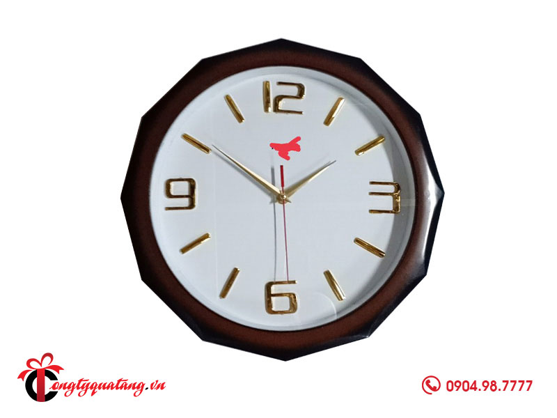 Quà tặng đồng hồ doanh nghiệp