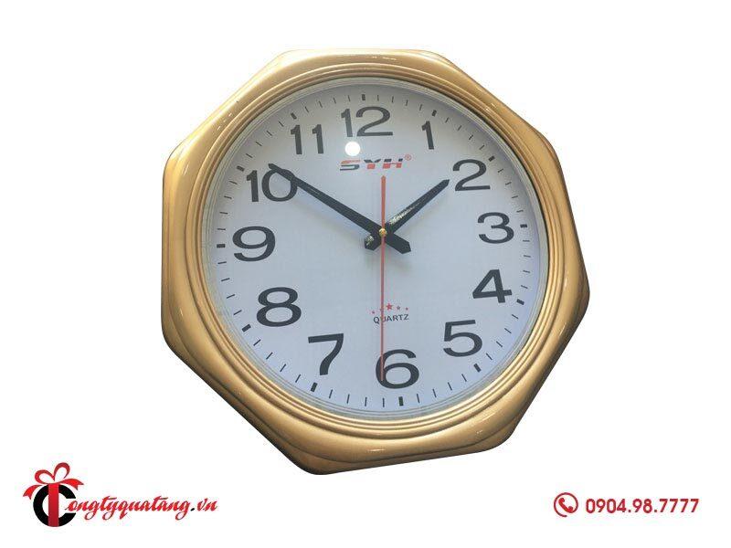 Quà tặng đồng hồ