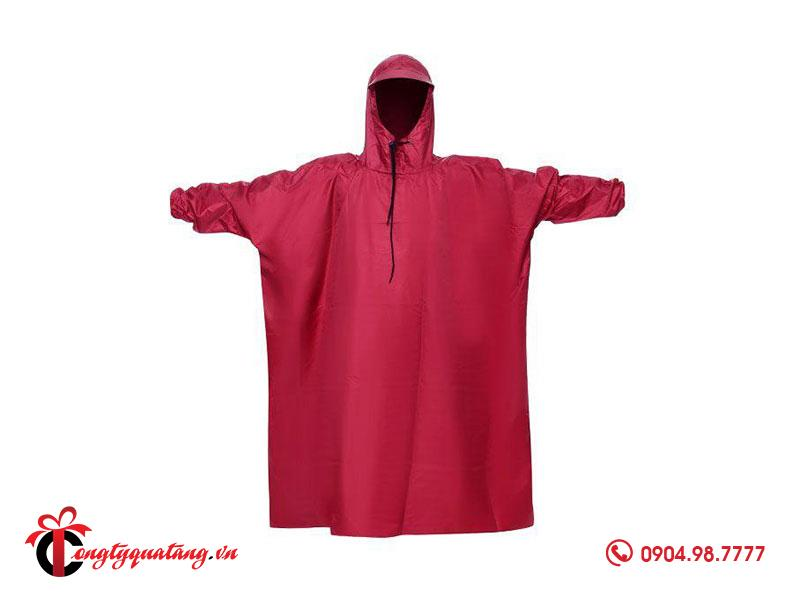 áo mưa bit dài tay