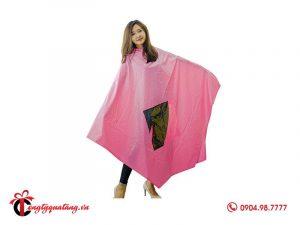 áo mưa cánh dơi nhựa tổng hợp