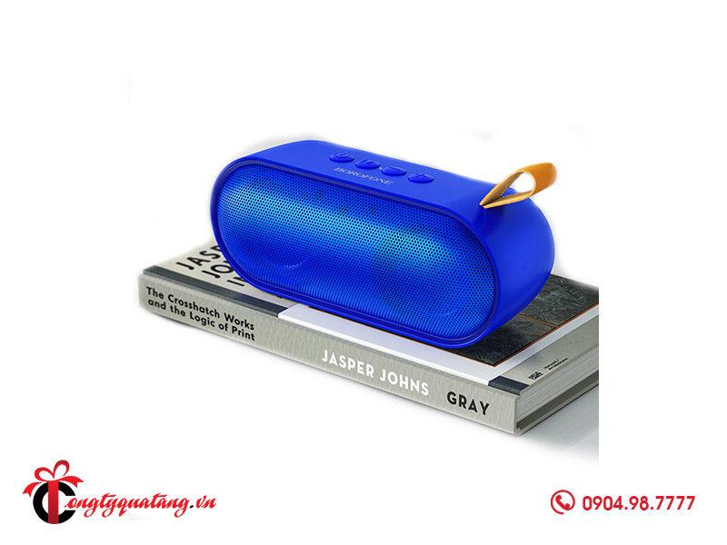Loa bluetooth cao cấp Borofone BR8