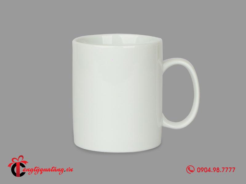 Quà tặng cốc sứ in logo