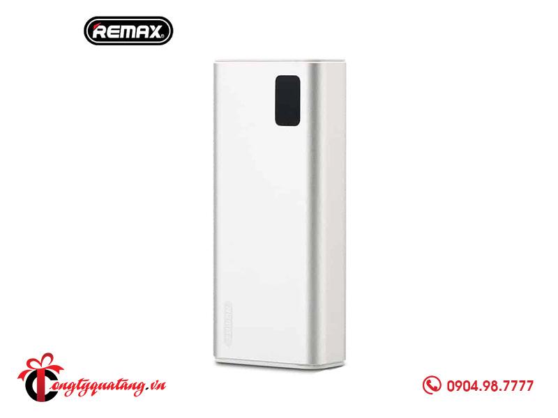 Sạc dự phòng Remax 10000mAh RPP 155 1