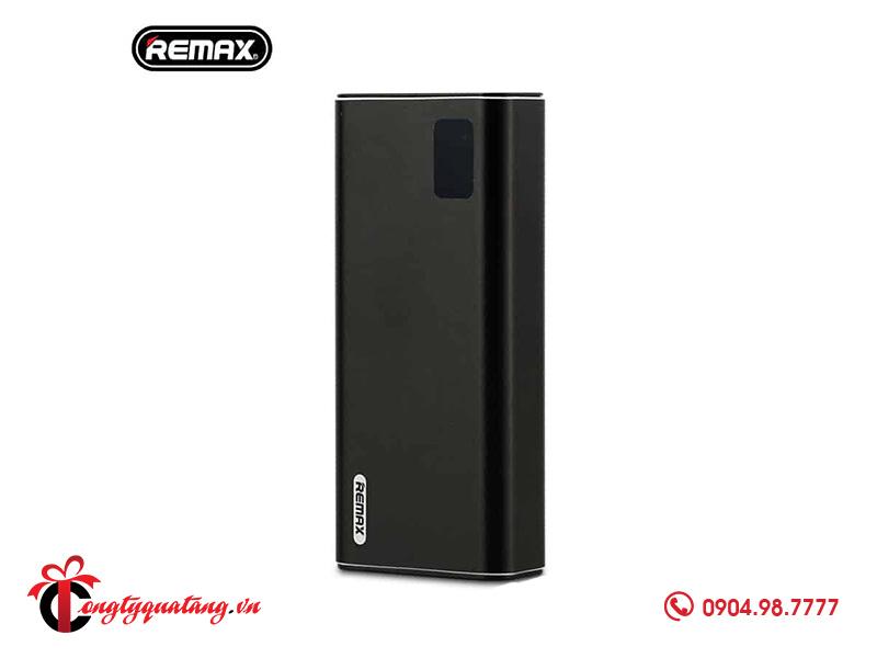 Sạc dự phòng Remax 10000mAh RPP 155 2