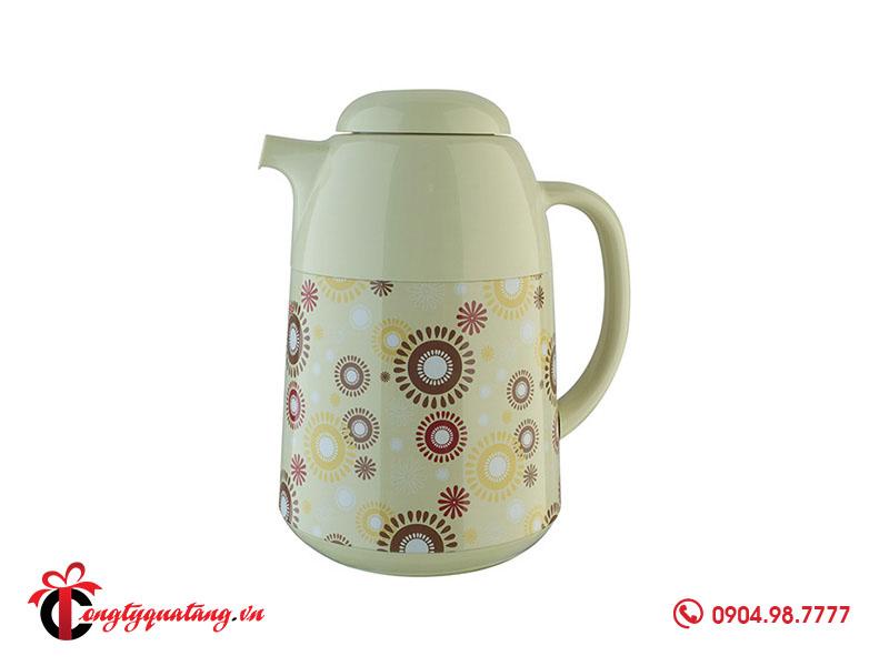 phích pha trà rạng đông
